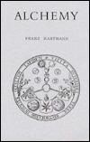 Alchemy  by  Franz Hartmann