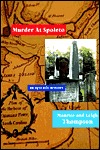 Murder at Spoleto  by  Leigh L. Thompson