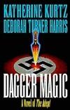 Dagger Magic (Adept, #4) Katherine Kurtz