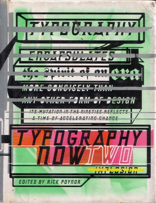 Typography Now Two, Implosion  by  Rick Poynor