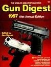 Gun Digest 1997  by  Ken Warner