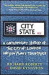 City State  by  Richard Roberts