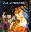 Cat Address Book Sally Slaney