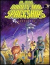 Aliens, Robots, and Spaceships  by  Jeff Rovin