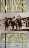 Fury of the Mountain Man (Mountain Man, #12) William W. Johnstone