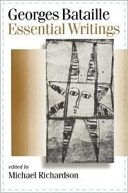 Essential Writings  by  Georges Bataille