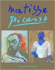 Looking at Matisse and Picasso  by  Susanna Rubin
