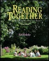 Reading Together: A Reading/Activities Text  by  Karl Krahnke