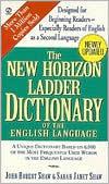 The New Horizon Ladder Dictionary of the English Language John Robert Shaw