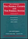 Hart and Wchslers the Federal Courts and the Federal System: 1999 Supplement Richard H. Fallon Jr.