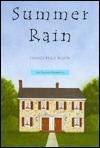 Summer Rain: An Avalon Romance Frances Engle Wilson