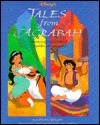 Disneys Tales from Agrabah: Seven Original Stories of Aladdin and Jasmine  by  Katherine Applegate
