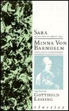 Sara/Minna von Barnhelm: Two Plays Gotthold Ephraim Lessing