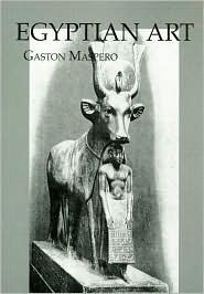 Egyptian Art Gaston Maspero