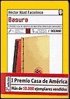 Basura  by  Héctor Abad Faciolince