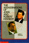 Assassinations of John and Robert Kennedy  by  Leroy Hayman