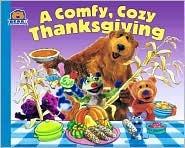A Comfy, Cozy Thanksgiving Kiki Thorpe