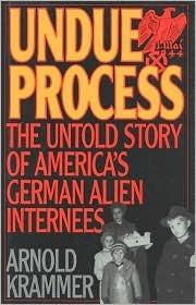Nazi Prisoners Of War In America  by  Arnold Krammer