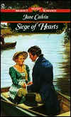Siege of Hearts  by  June Calvin