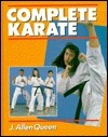 Complete Karate  by  J. Queen