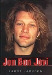 Jon Bon Jovi  by  Laura Jackson
