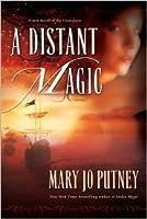 A Distant Magic, 11 Cds [Unabridged] Mary Jo Putney