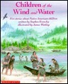 Children of the Wind and Water  by  Stephen Krensky