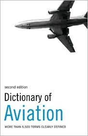 Dictionary of Aeronautical English  by  David Crocker