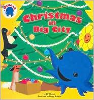 Christmas in Big City  by  J.P. Chanda