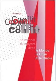 Conflit  by  Grant Steidl
