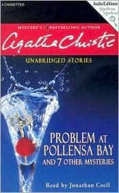 Problem At Pollensa Bay and Seven Other Mysteries  by  Agatha Christie