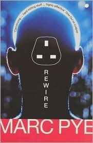 Rewire Marc Pye