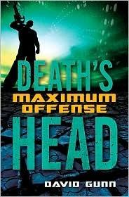 Deaths Head David Gunn