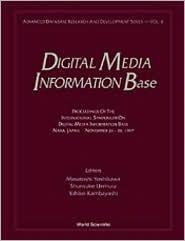 Digital Media Information Base Masatoshi Yoshikawa