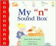 My n Sound Box Jane Belk Moncure