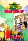 Whoo Done It?  by  Gayle Roper