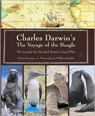 Charles Darwins The Voyage of the Beagle:  by  Charles Darwin