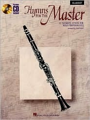 Hymns for the Master: Clarinet Lindsey Allen