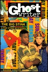 BIG STINK AND OTHER MYSTERIES, THE  by  Richie Chevat