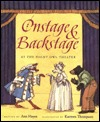 Onstage & Backstage: At the Night Owl Theater  by  Ann Hayes