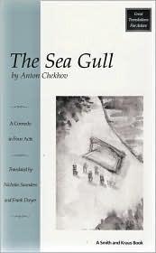The Sea Gull  by  Anton Chekhov