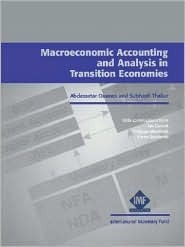 Macroeconomic Accounting Analysis in Transition Economics Abdessatar Ouanes