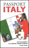 Passport Italy World Trade