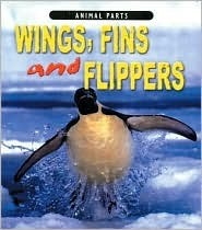 Wings and Fins Elizabeth Miles