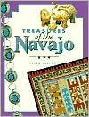 Treasures of the Navajo Theda Bassman