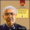 Thomas Edison  by  Paul Joseph