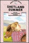 Shetland Summer Billie Touchstone Signer