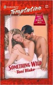 Something Wild  by  Toni Blake