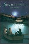 Summerspell Jean Thesman