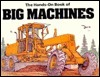 The Hands-On Book of Big Machines  by  Lisa Rojany Buccieri